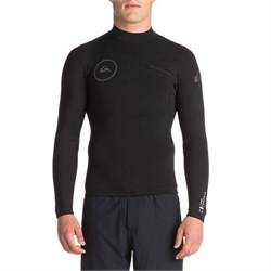 Quiksilver 1.5mm Syncro Series Long Sleeve Wetsuit Jacket