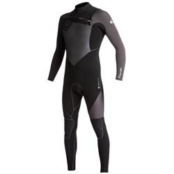 Quiksilver 4/3 Highline+ Chest Zip Hydrolock Wetsuit