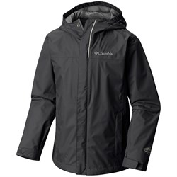 Columbia Watertight Rain Jacket - Boys'