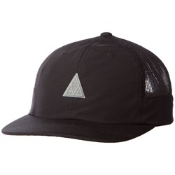 HUF Triple Triangle Side Mesh 6 Panel Hat