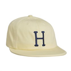 HUF Formless Classic 6 Panel Hat