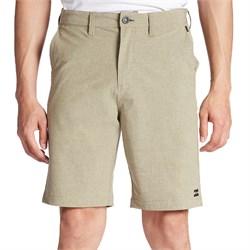 Billabong Crossfire X Hybrid Shorts