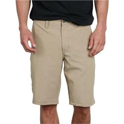 Volcom Frickin SNT Static Hybrid Shorts
