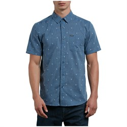 Volcom Gladstone Short-Sleeve Shirt