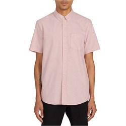 Volcom Everett Oxford Short-Sleeve Shirt