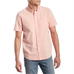 Volcom Everett Oxford Short-Sleeve Shirt