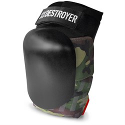 Destroyer P Series Skateboard Knee Pads