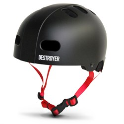 Destroyer Certified Skateboard Helmet