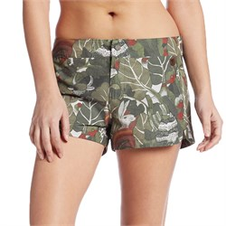 Burton Shearwater Shorts - Women's