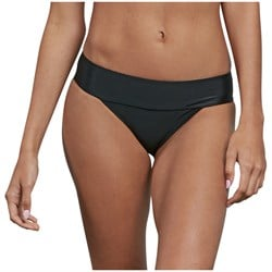 Volcom Simply Solid Modest Bikini Bottoms - Women's