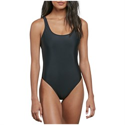 Volcom Simply Solid One-Piece Swimsuit - Women's