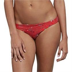 Volcom Stems From Hipster Bikini Bottoms - Women's