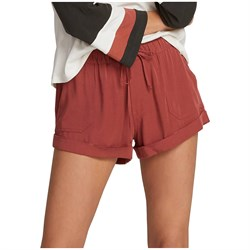 Volcom Sunday Strut Shorts - Women's
