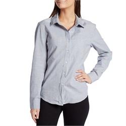 Volcom Cham Stripe Long-Sleeve Shirt - Women's