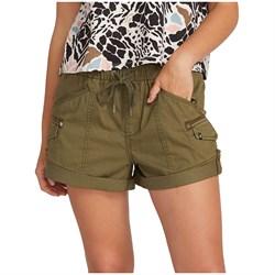 Volcom Stash Shorts - Women's
