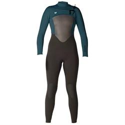 XCEL 4/3 Infiniti TDC Wetsuit - Women's