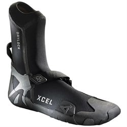 XCEL 3mm Drylock Celliant Round Toe Boots
