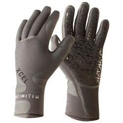 XCEL 3mm Infiniti 5-Finger Wetsuit Gloves