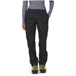 Patagonia Torrentshell Pants - Women's