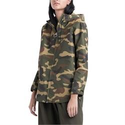 Herschel Supply Co. Hooded Jumper Jacket - Women's