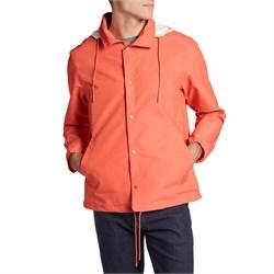 Herschel Supply Co. Hooded Coach Jacket
