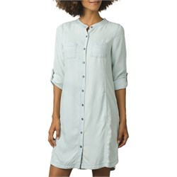Prana Aliki Shirt Dress - Women's