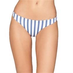 Amuse Society Lorena Skimpy Bikini Bottoms - Women's
