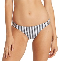 Billabong Get In Line Lowrider Bikini Bottoms - Women's