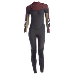 Billabong 4/3 Salty Dayz GBS Chest Zip Wetsuit - Women's