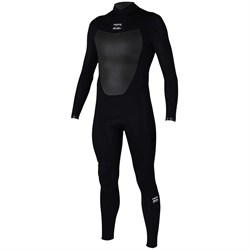 Billabong 4​/3 Absolute-X Back Zip Wetsuit