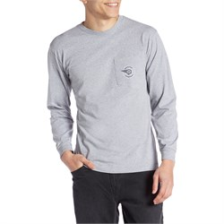 Brixton Mercury Long-Sleeve Pocket Shirt