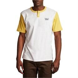 250399df9225 Brixton Stith Henley Shirt