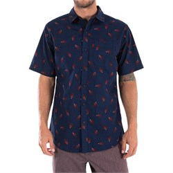 Katin Leaves Short-Sleeve Shirt