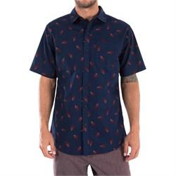 Katin Leaves Short-Sleeve Shirt