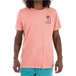 Katin Palm Emroidered T-Shirt