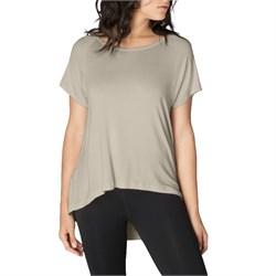 Beyond Yoga Slink Out Loud High-Low T-Shirt - Women's