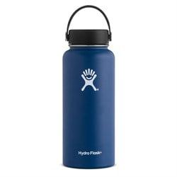 Hydro Flask 40oz Wide Mouth Water Bottle