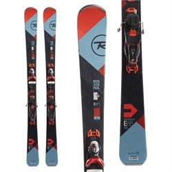 Rossignol Experience 88 HD Skis ​+ Konect SPX 12 Demo Bindings  - Used