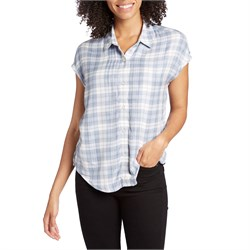 Obey Clothing Angela Shirt - Women's