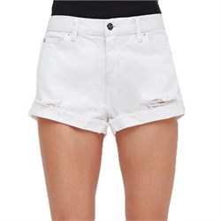 Obey Clothing Debs Denim Shorts - Women's