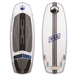Liquid Force POD Wakesurf Board