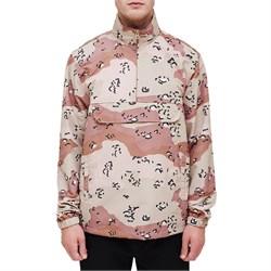 Obey Clothing Runaround Anorak Jacket