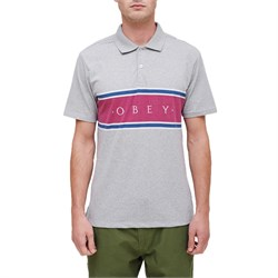 Obey Clothing Palisade Polo Shirt