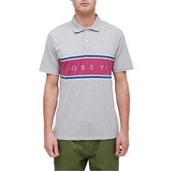 Obey Clothing Palisade Polo Shirt