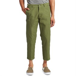 Obey Clothing Straggler Carpenter III Pants