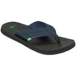 7fa1b07bc578b Sanuk Beer Cozy 2 Sandals