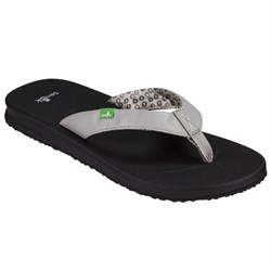 Sanuk Yoga Mat Wander Sandals - Women's