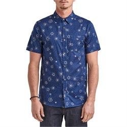 Roark Stoney Nights Short-Sleeve Shirt
