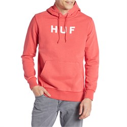 HUF Classic Dye Pullover Hoodie