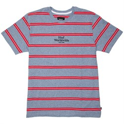HUF Golden Gate Stripe T-Shirt
